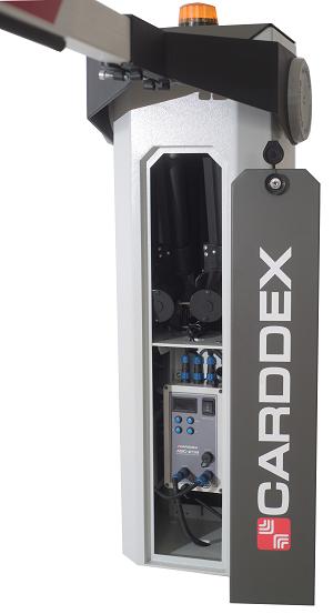 Шлагбаум VBA 300 Carddex