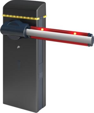 Автоматический шлагбаум BFT MICHELANGELO 60