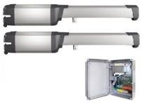 Комплект PHOBOS KIT NL BT FRA для распашных ворот (до 1000 кг и 5 м)