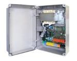 Блок управления THALIA для 1-го или 2-х приводов 24В распашных ворот