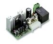 Плата подзарядки CARICA для батареи резервного питания B12-B 12В 6Ач для приводов с питанием 24В