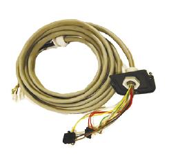 Кабель соединительный 7м с разъемными колодками для блоков управления D-PRO с электронными концевыми выключателями для комплекта SD14020400KEKIT