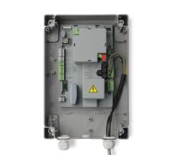 Блок управления D-PRO Action для однофазного двигателя привода 230В , 2,2 кВт, IP65 для комплекта SD7024400KEKIT