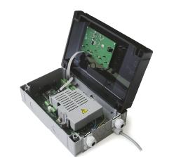 Блок управленияD-PRO Automaticдля однофазного двигателя привода 230 В, 2,2 кВт, IP65 для комплекта SD10024400KEKIT1