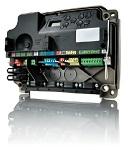 Блок управления автоматикой для распашных ворот Somfy Control Box с интегрированным радиоприемником