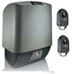 Комплект ELIXO 1300 230 RTS электропривода Somfy для откатных ворот весом до 1300 кг