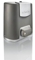 Комплект электропривода ELIXO 500 3S RTS для откатных ворот весом до 500 кг
