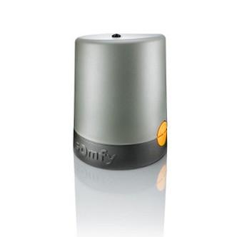 FREEVIA 600 — набор автоматики Somfy для откатных ворот, который разработан, производится и продается для частного сектора